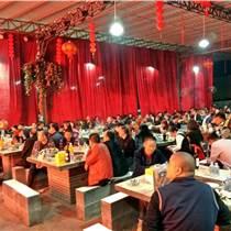 尾牙庆典特色年会活动场地东莞地区推荐松山湖生态园