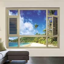 佛山盛祥发门窗设计结合家居门窗定制