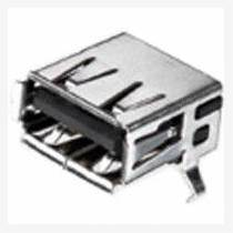 292303-6 USB连接器