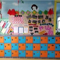 晉中ABS全塑中學生教室宿舍儲物柜更衣柜