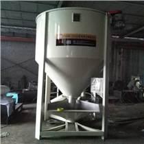 遼寧操作簡單混合均勻密封不漏料干粉砂漿混料機