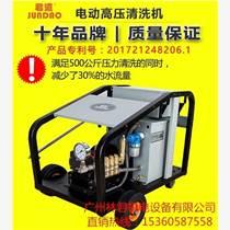 铸件清砂清洗机械