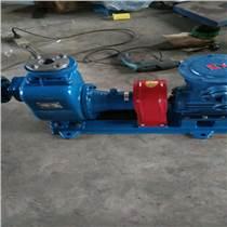 泊头泵业直销自吸式离心油泵效率高自吸强