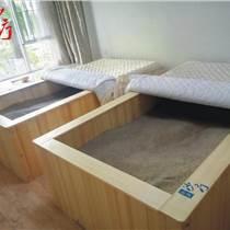 沙療出汗的好處、沙療床免費加盟