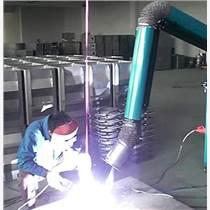 瑞江环保定做焊接净化除尘设备