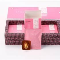 宮美草本抑菌丸適用于女性私處清潔,日常護理