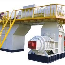 磚瓦窯廠生產標磚的設備廠家 磚機設備 恒祥磚機窯爐工