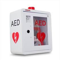 麦迪特壁挂式自动体外除颤器AED外箱放置柜MDA-E