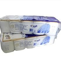 河南PE塑料手提紙巾袋 生活用紙透明服裝袋包裝袋廠家
