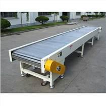 供应厂家直销不锈钢网带链板输送机爬坡提升机运输传送设