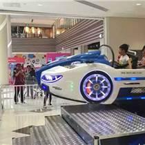 游乐行业年底大促 星际时速钢铁侠飞车优惠直供