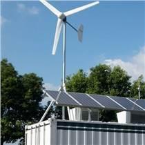 3KW風力發電機 海島漁船戶外用