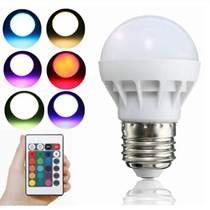 LED节能灯手工小投资大回报