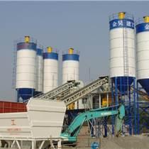 四川120型混凝土攪拌站生產廠家