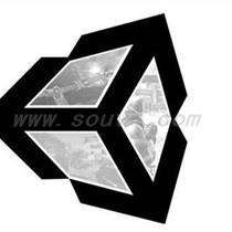 Unity3D虚拟现实开发软件