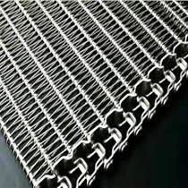 宁津厂家定做塑料网带 食品不锈钢马蹄链304不锈钢工