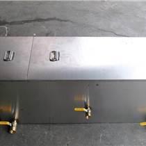 污水隔油池適用范圍廣安裝后受益多