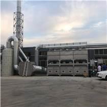 江苏喷漆废气处理环保设备优质厂家