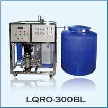 LQK-B口腔污水水处理设备
