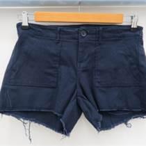 外貿原單2018歐美碼女士牛仔短褲亞馬遜新款時尚牛仔