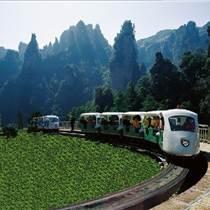 游乐设备小火车导电轨道 无接缝安全供电导轨