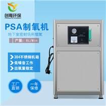 創粵CYZ-8L制氧機 密封地下室高原室內增氧機工業