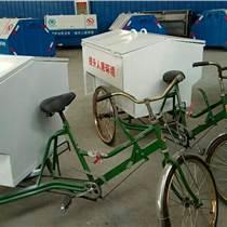 德宏人力三轮车普洱垃圾箱宣威垃圾箱