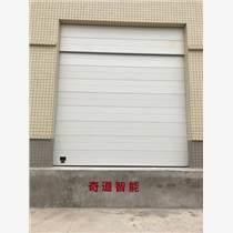 提升門安裝與維修,安徽電動提升門,消防車庫門