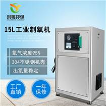 創粵CYZ-15L工業大型制氧機 臭氧制取氧氣機 藥