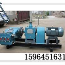 湖南邵阳WJB-3挤压式注浆机高压灌浆机砂浆注浆机地