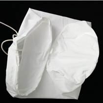 江门可加工粉碎机过滤布袋 涤纶吸尘袋