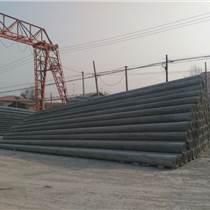 天津静海15米水泥电线杆厂家价格