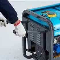 欧洲狮汽油发电机使用时需注意