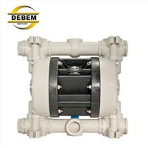 DEBEM 迪贝 气动隔膜泵 光伏泵 化工泵 氢氟酸