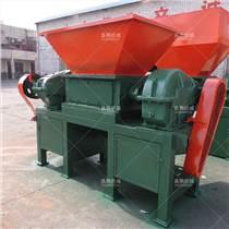 丹東多功能單軸工業橡膠制品撕碎機