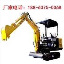 小型挖掘機定制加長臂小挖機