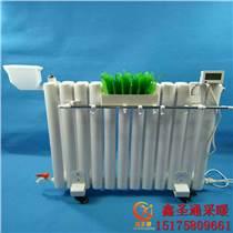 UR7002-1600工程用压铸铝双金属复合散热器(