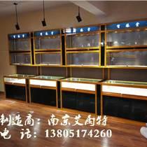 南京电玩城礼品展示柜