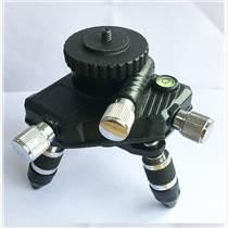 度維激光水平儀貼墻儀專用金屬底座