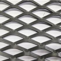 上海鋼板網/金屬擴張網/小孔菱形鍍鋅板拉伸網定做