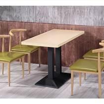 最便宜的快餐桌椅,餐厅桌椅供应厂家在深圳龙岗!