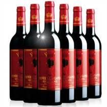 法国永恒之约特酿干红葡萄酒批发