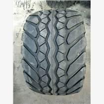 鴻進19.0/45R17超寬20層級割草機車輪胎耐扎