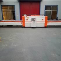移門覆膜機推拉門覆膜機門板真空吸塑機,門板真空覆膜機