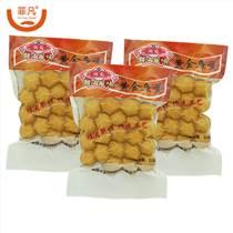 菲凡食品_潮汕黄金鱼蛋_黄金鱼蛋批发