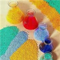 武漢恒彩塑膠染色用色母粒MB7166顏料助劑
