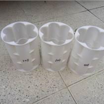 梅花管直接 七孔梅花管接頭 PE蜂窩管直接廠家直銷