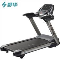 商務健身器材 智能商務跑步機 企業健身房器材推薦