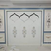 实木护墙板各方面性能怎么样环保吗