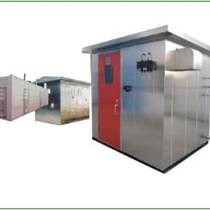 防爆分析小屋的原理和特点上海凯伟电气